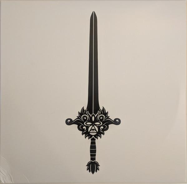 Magic Sword Magic Sword Vol.1 Vinyl