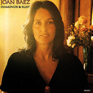 Baez, Joan Diamonds & Rust