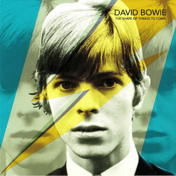 Bowie, David The Shape Of Things To Come Vinyl