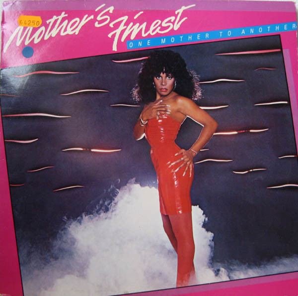 Mothers Finest One Mother To Another Vinyl