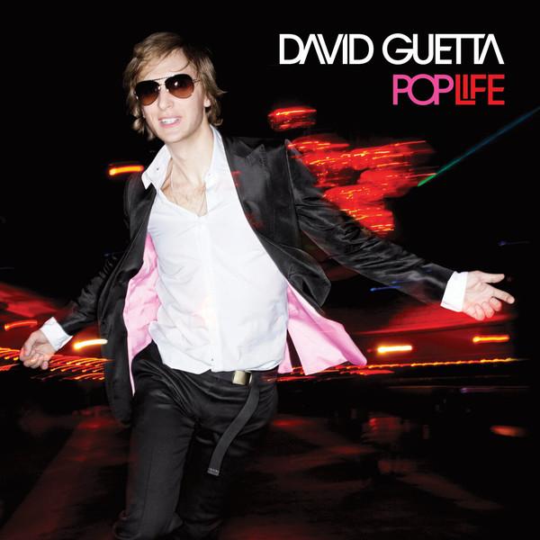 Guetta, David Pop Life Vinyl