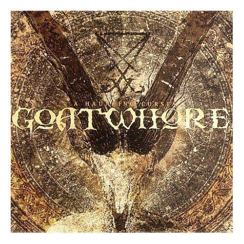 Goatwhore A Haunting Curse Vinyl