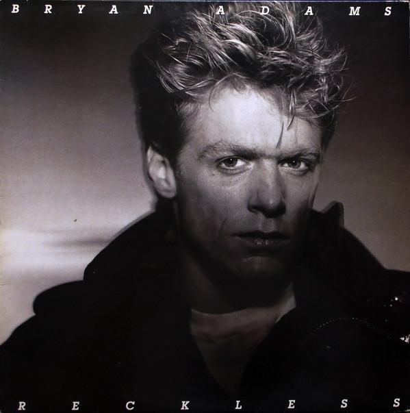 Adams, Bryan Reckless Vinyl