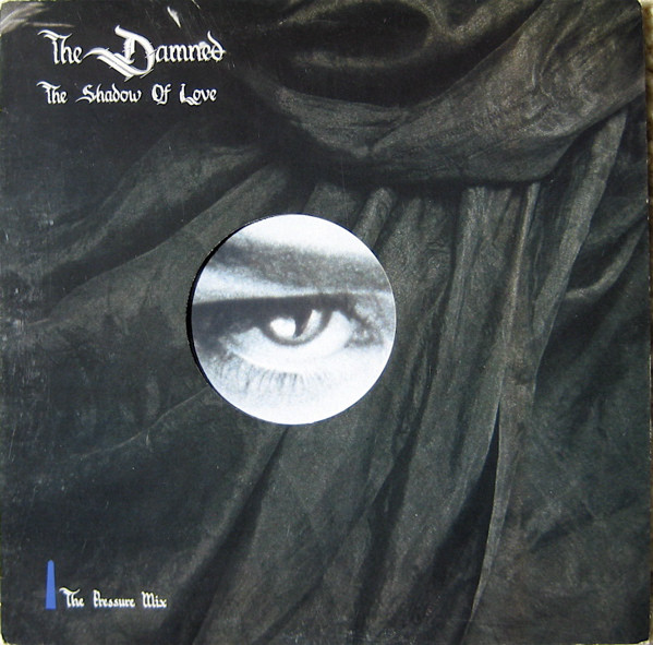 The Damned Shadow Of Love Vinyl