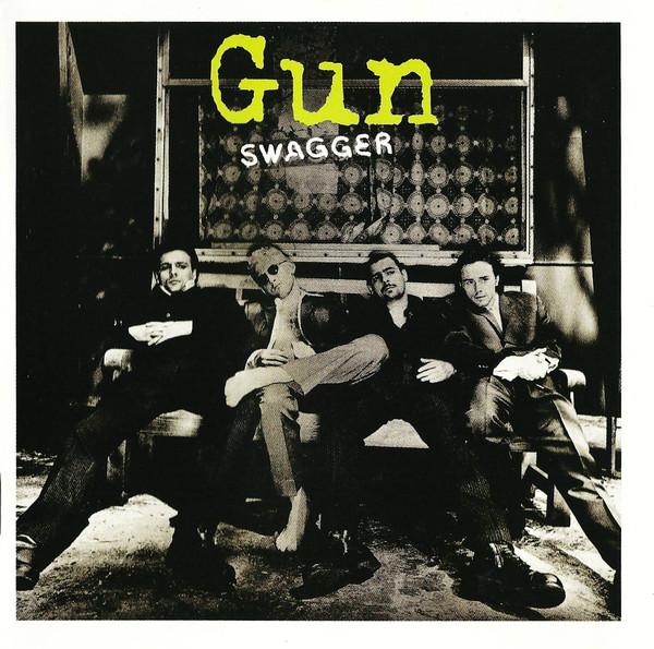 Gun Swagger Vinyl