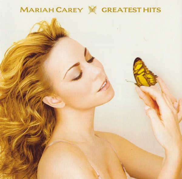 Carey, Mariah Greatest Hits