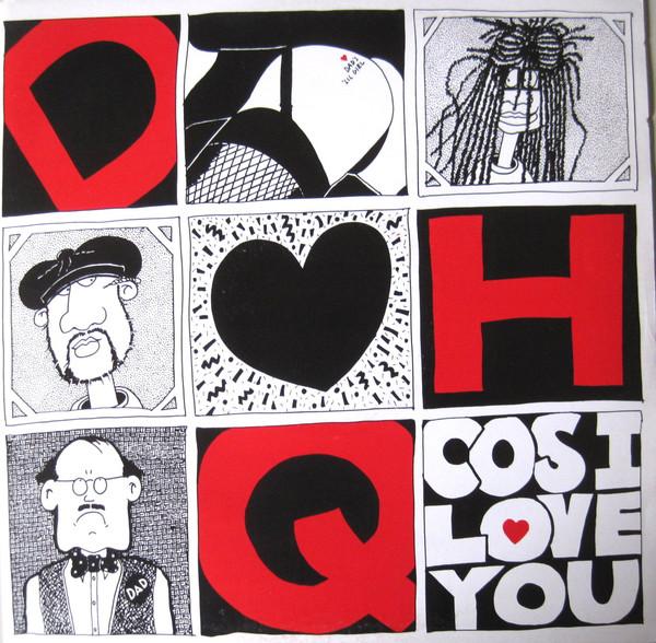 Dizzi Heights Quartet Cos I Love You