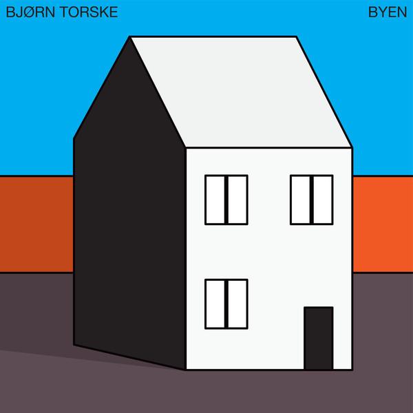 Bjorn Torske Byen Vinyl