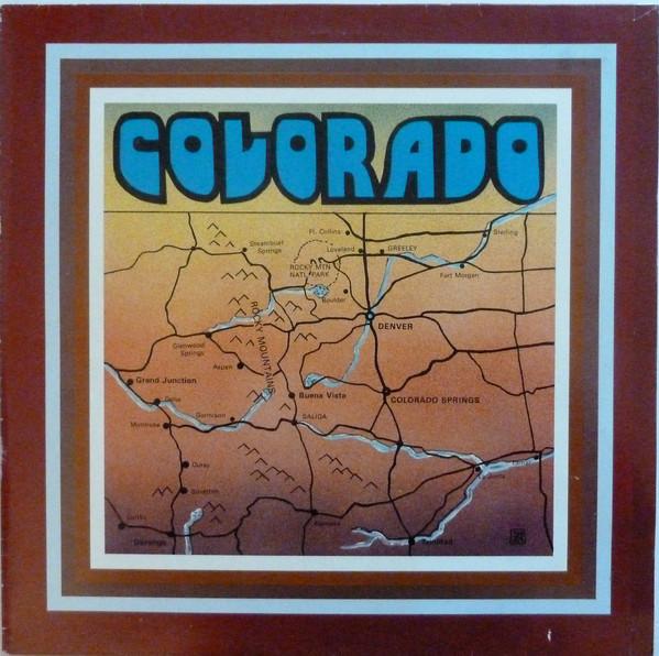 Colorado Colorado Vinyl