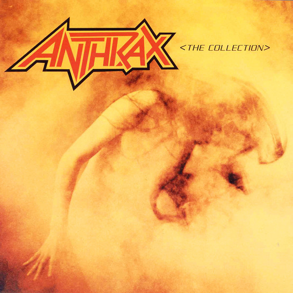 Anthrax The Collection