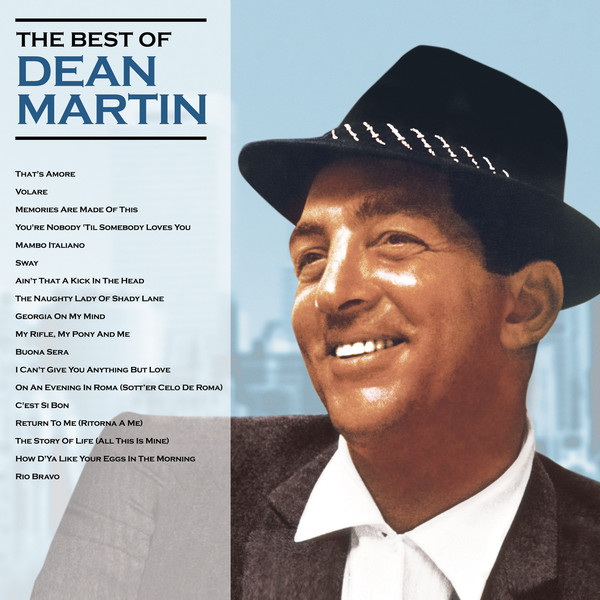 Martin, Dean The Best Of Dean Martin