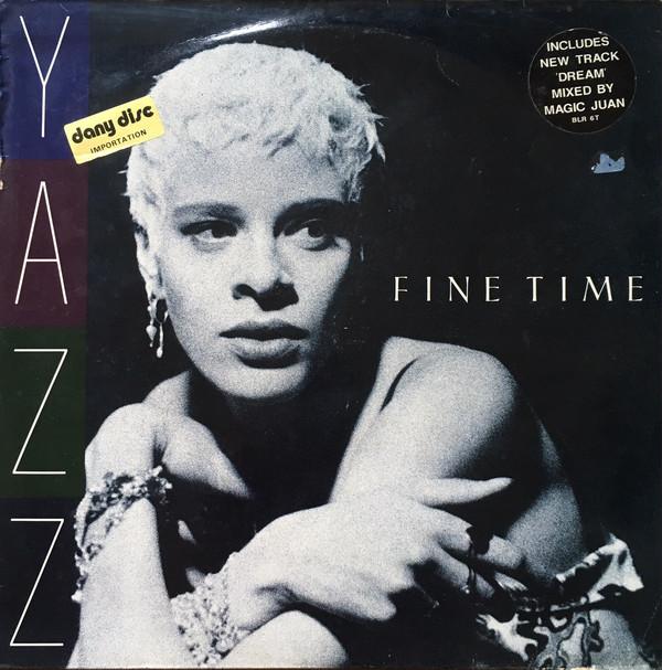 Yazz Fine Time