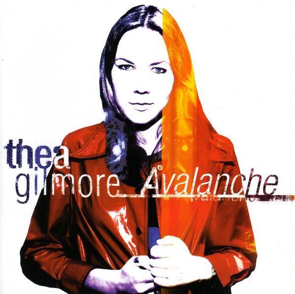 Gilmore Thea Avalanche Vinyl