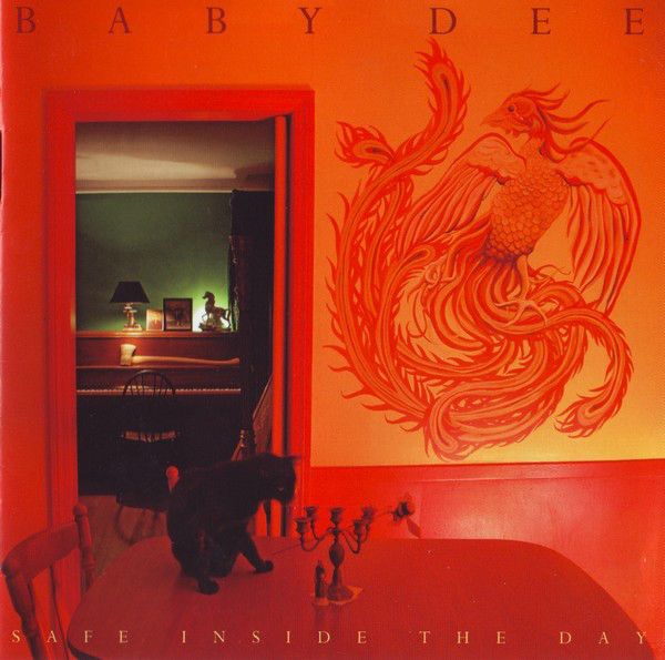 Baby Dee Safe Inside The Day Vinyl