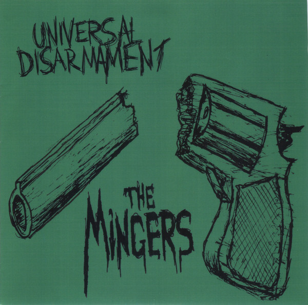 The Mingers Universal Disarmament