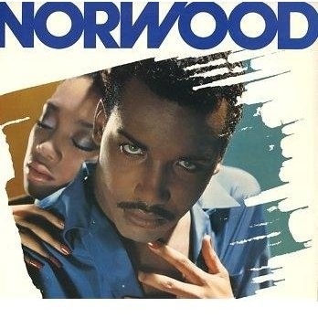 Norwood I Can't Let You Go Vinyl