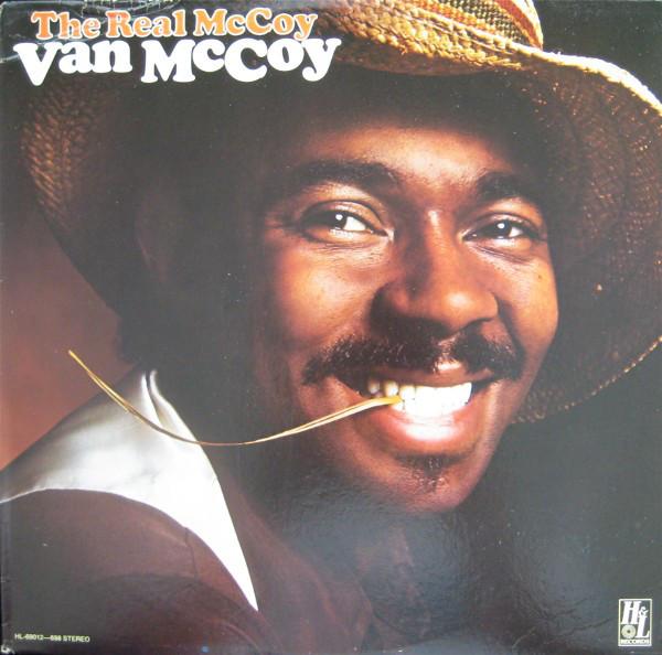 McCoy, Van The Real McCoy Vinyl