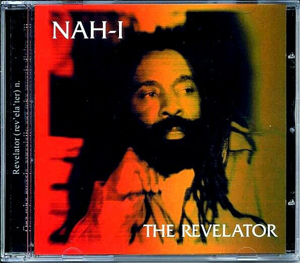 Nah-I The Revelator