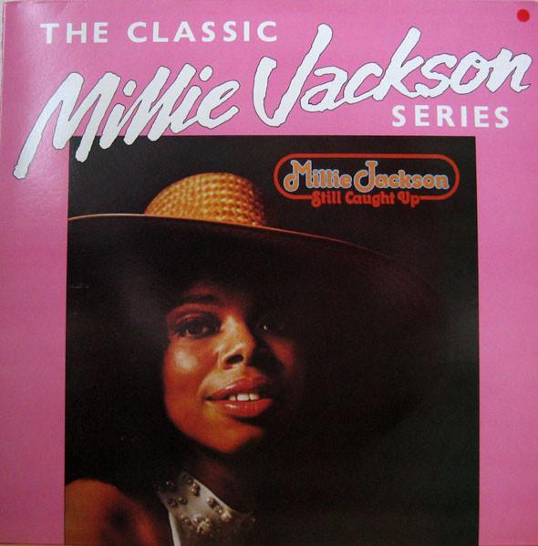Jackson, Millie Still Caught Up