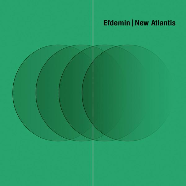 Efdemin New Atlantis