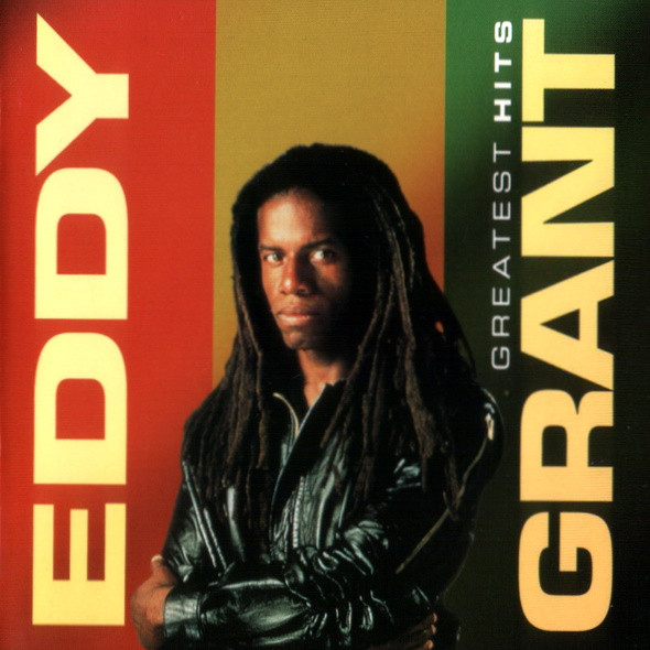 Grant, Eddy Greatest Hits