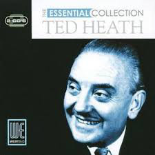 Heath, Ted The Essential Collection Vinyl