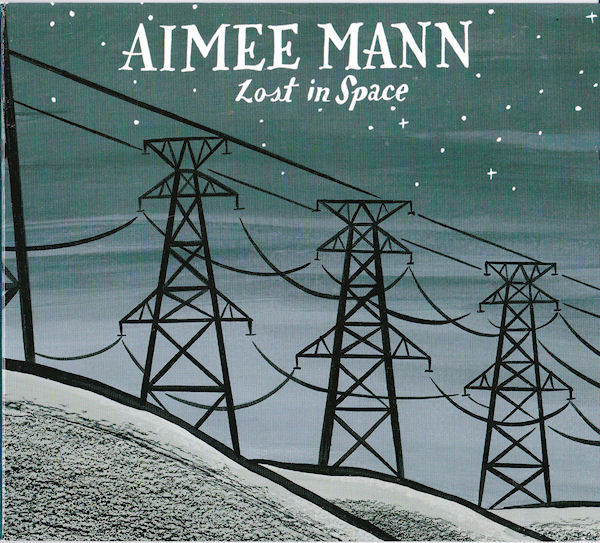 Mann, Aimee Lost In Space