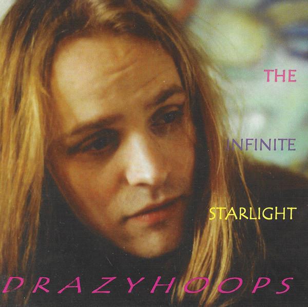 Drazy Hoops The Infinte Starlight CD