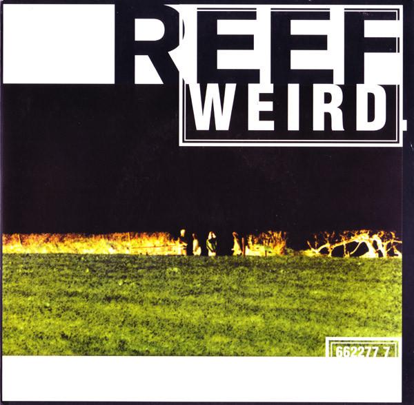 Reef Weird