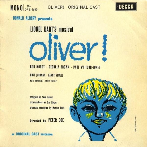 Bart, Lionel  Oliver!