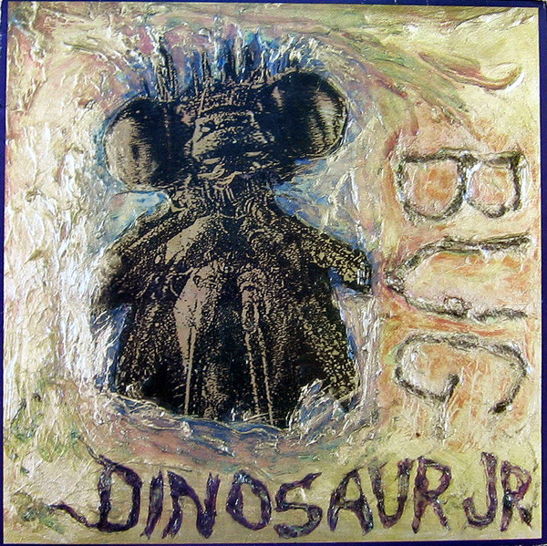 Dinosaur Jr. Bug