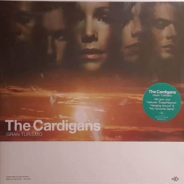 The Cardigans Gran Turismo Vinyl