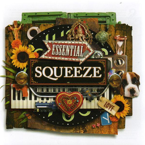 Squeeze Essential
