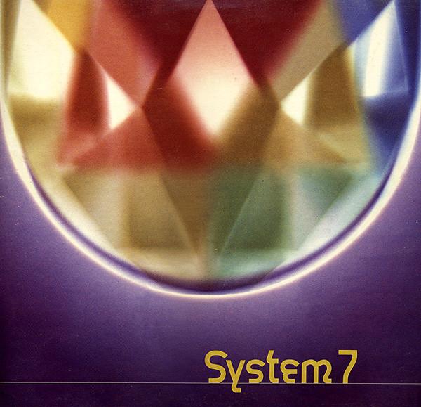 System 7 System 7 Vinyl