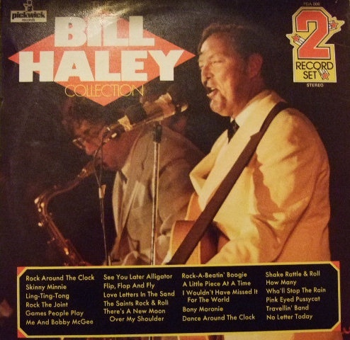 Haley, Bill The Bill haley Collection