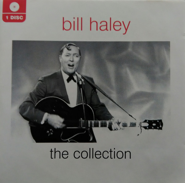 Haley, Bill The Collection CD