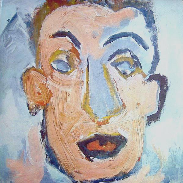 Dylan, Bob Self Portrait