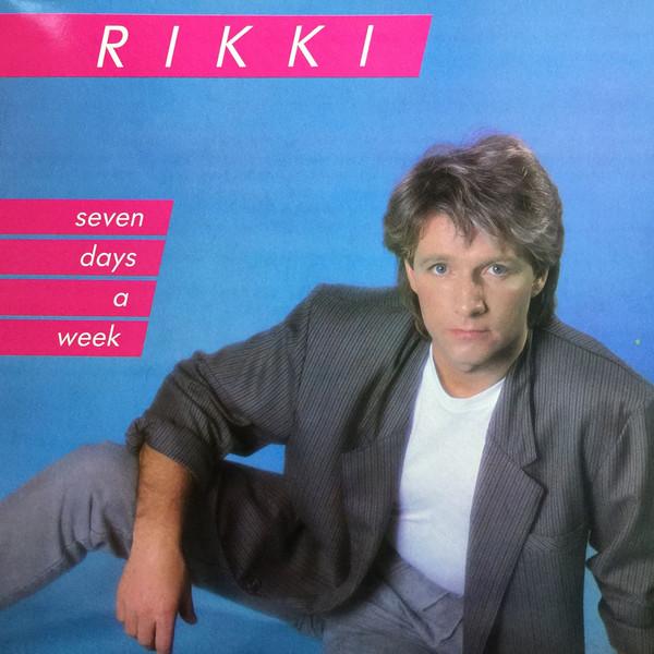 Rikki Seven Days A Week