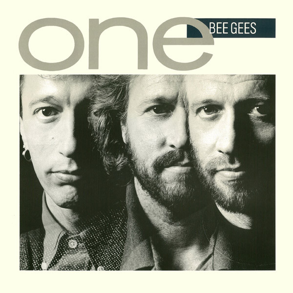 Bee Gees One Vinyl