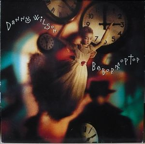 Danny Wilson Bebop Moptop Vinyl