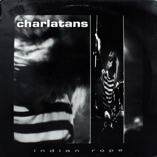 The Charlatans Indian Rope