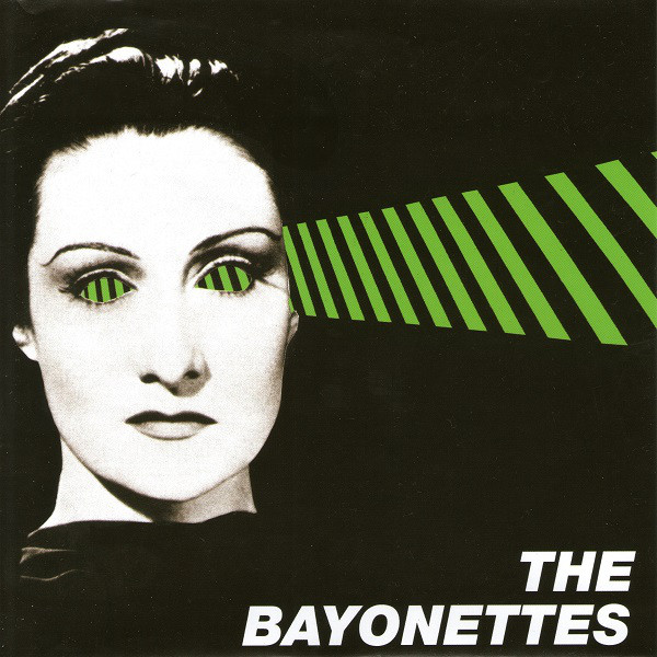 The Bayonettes Stuck In This Rut  Vinyl