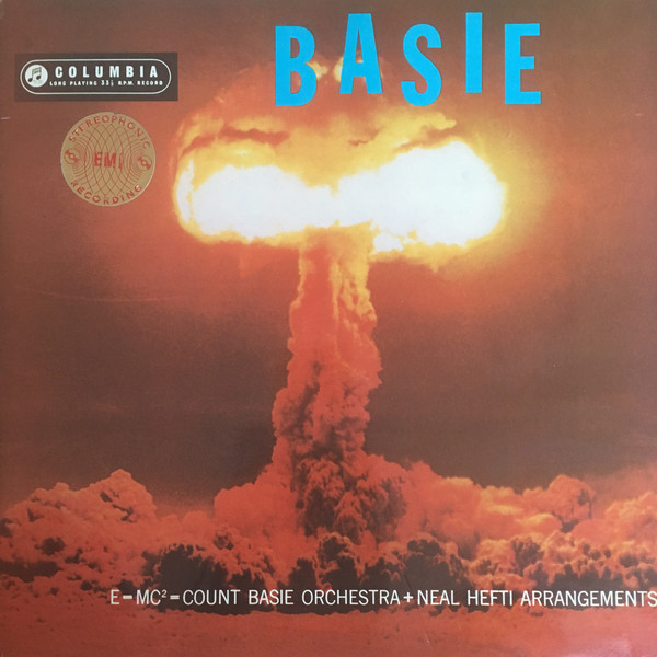 Count Basie The Atomic Mr. Basie