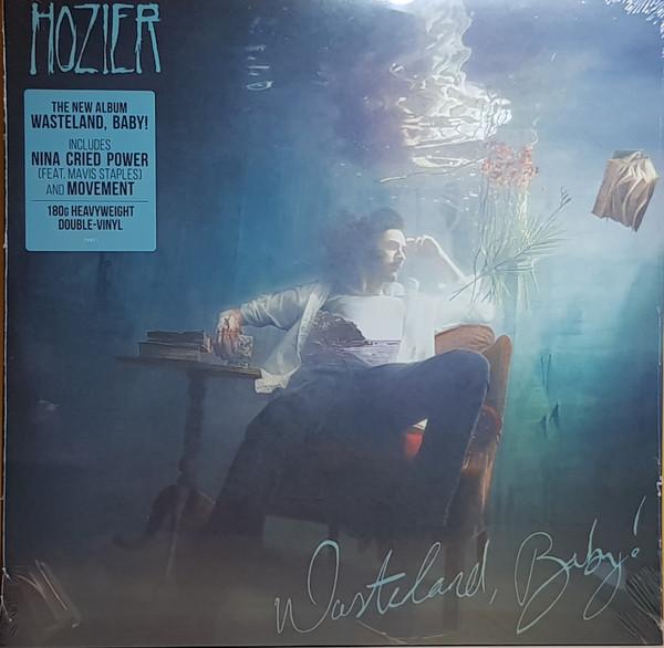 Hozier Wasteland, Baby! Vinyl