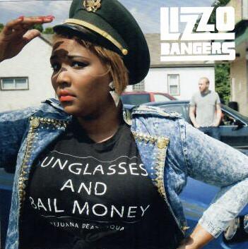 Lizzo Lizzobangers CD