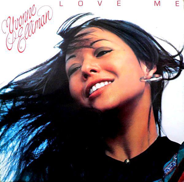 Elliman, Yvonne Love Me Vinyl