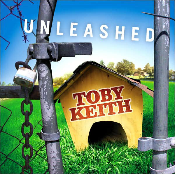 Keith, Toby Unleashed