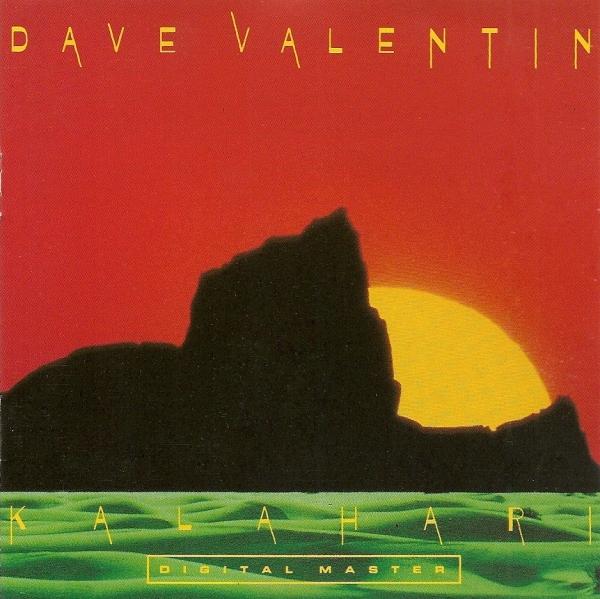 Valentin, Dave Kalahari Vinyl