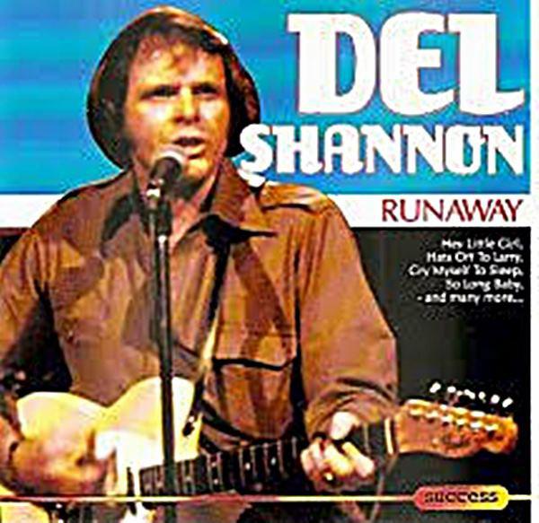Shannon, Del Runaway