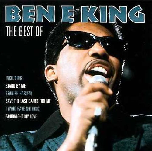 King, Ben The Best Of Ben E King  Vinyl